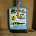 1968 Jim Beam New Mexico Decanter