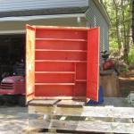 Steel Utility Cabinet