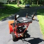 "Troy Bilt ""Storm"" 2410 Snow Thrower"