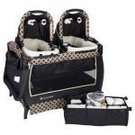 Baby Trend Twin Nursery Playard