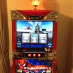 SpiderMan Token Slot Machine  video slots