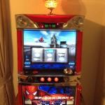 SpiderMan Token Slot Machine  video slots