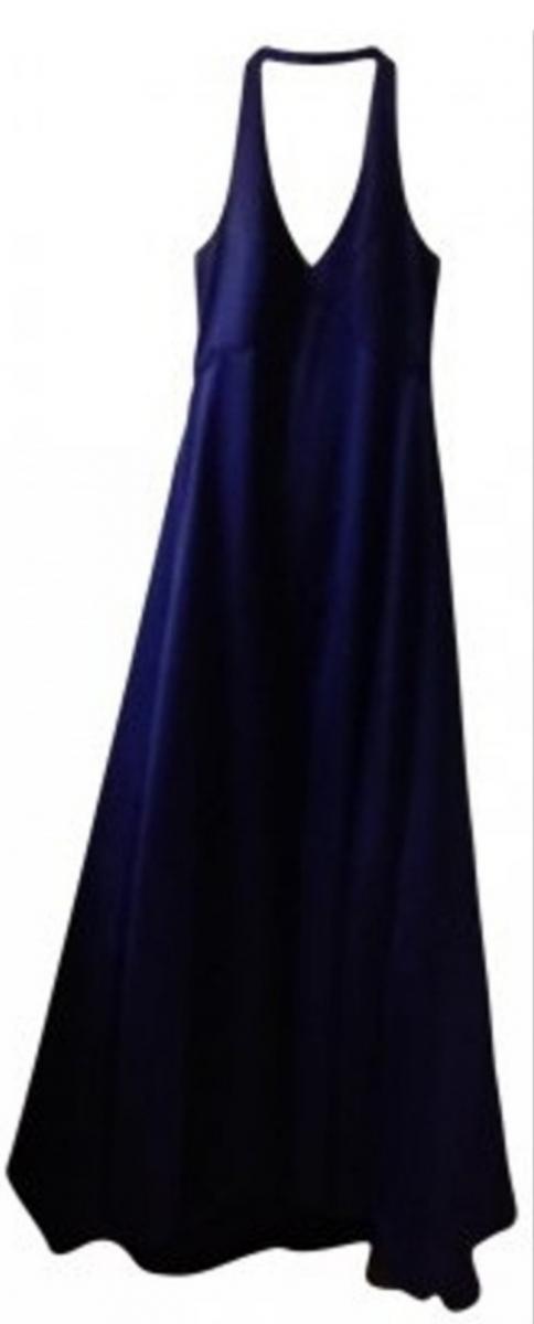 Photo 1 of Gorgeous dark blue dress