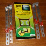 Adjustable Four Corner Frame Clamp (brand new)