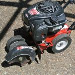 Troy Built Gas Lawn Edger