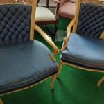 Chairs- best offer