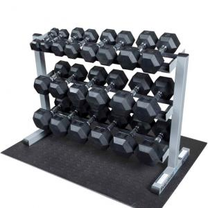 Photo of LOOKING FOR DUM BELL SET WITH RACK!! Need up to 50 lbs