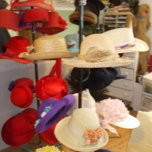 Photo of Mens and Womens Hats