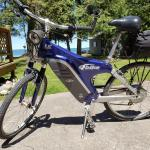 Electric Bicycle (E-bike)