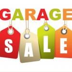 Garage Sale - Mesquite Tx June 19-21