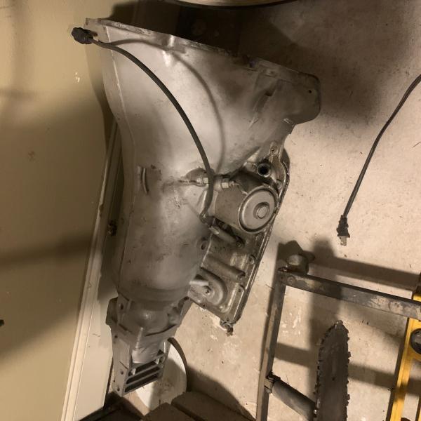 Photo of 1958-1982 corvette parts