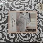 3 pcs comforter set