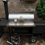 Pitts and Spitts Ultimate Smoker