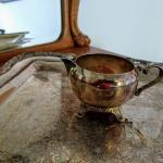 Silver Tea/Coffee Set