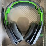 X-Box One  Astro A50 wireless headset