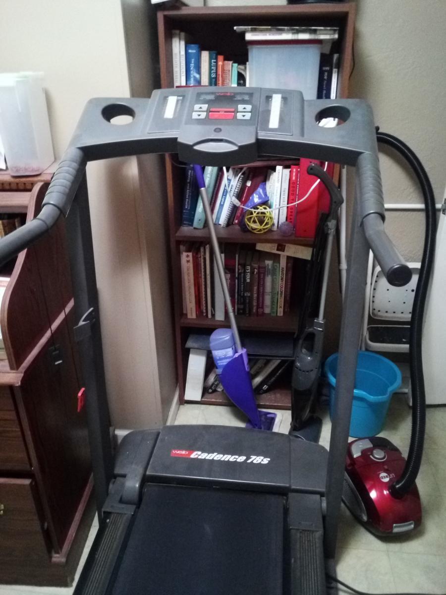 Photo 2 of Treadmills
