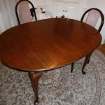 Dining Room Table - No chairs