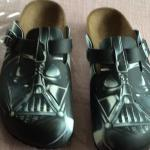 Boys Star Wars Birkenstock
