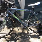 Le Tour De France Road Bike