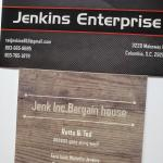 Jenk Inc Bargain House