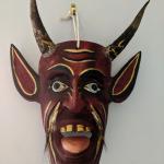 UNIQUE decorative mask