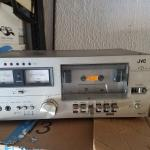 JVS Stereo /cassette player