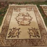 Set of Oriental rugs