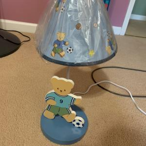 Photo of Kids Lamp