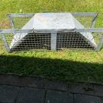 Large comfort trap