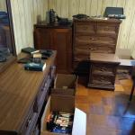 Two Complete Bedroom Sets