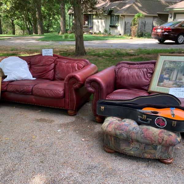 Photo of Lazy boy furniture