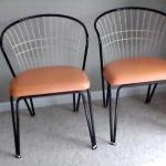 DAYSTROM  CHAIRS