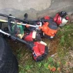 Trimmer-Blowers-Hedge Trimmers