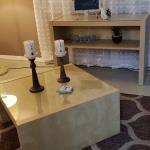 Ikea Coffe table & Console table
