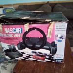 Nascar pro racing wheel system