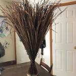 (SOLD) Reed Grass Home Decoration