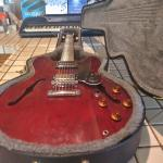 Epiphone guitar by Gibson (MODEL DOT)