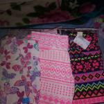 Baby and girl's clothes