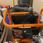 Generac  GeneratorGP17500E