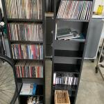 Several CDs