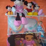 lot plush toys