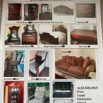 Furniture-Moving Sale
