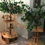 Tumble Tree House