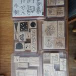 Lots of Stamps