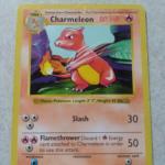 1995 Charmeleon LV.33 24/102
