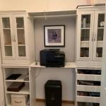 Designer Image Closet System - $175