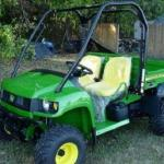 JD Gator nice and clean 4x4