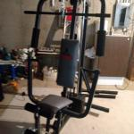 Universal exercise equipment