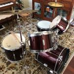 ROGUE 5 PIECE YOUTH DRUM SET