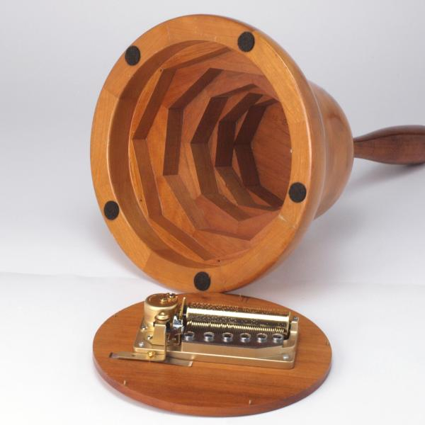 Photo of Dan Warther Large Music Box Bell